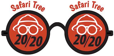 Safari Tree 20/20